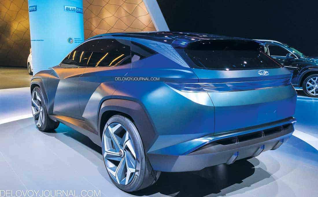 Hyundai HDC-7 Vision T