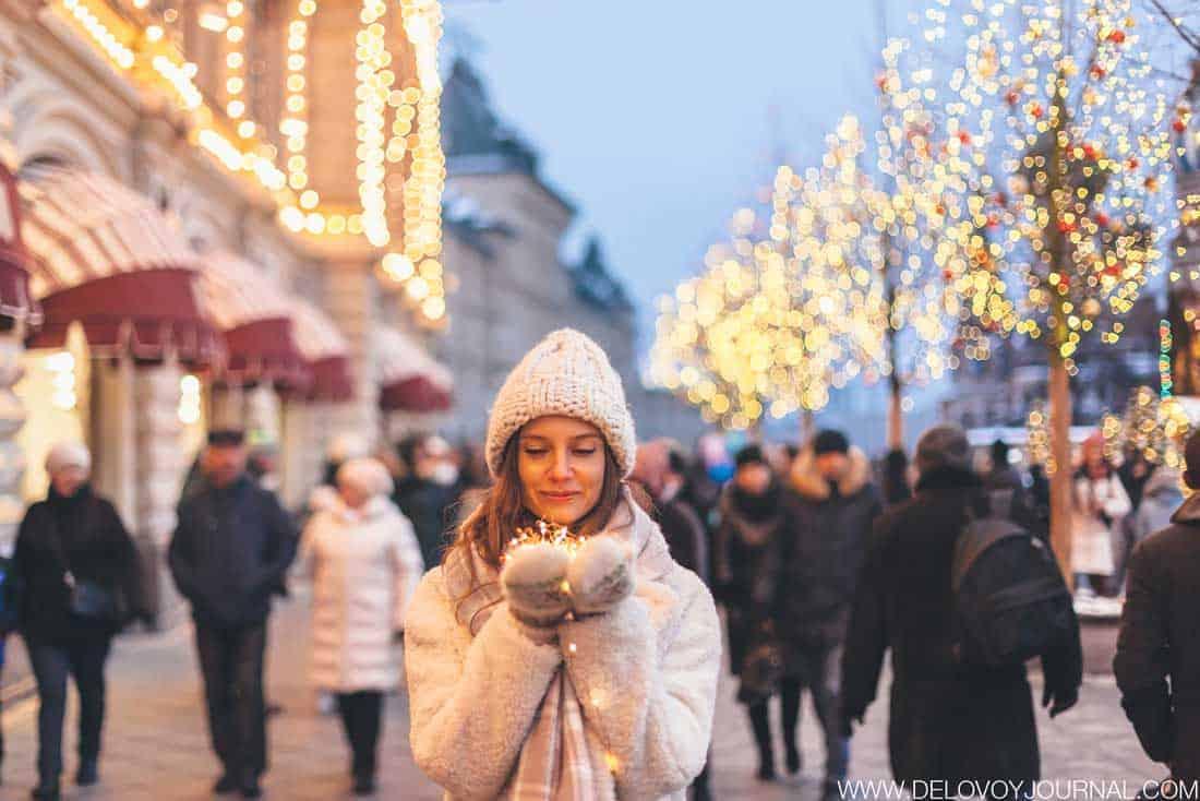Как справиться с депрессией после праздников