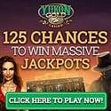Yukon Gold Casino 125 free spins on Mega Moolah and free bonus money