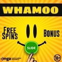 Whamoo Casino 300 free spins and €600 Welcome Bonus