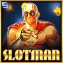 SLOTMAN - 150 gratis spins and $1000 or €750 free bonus