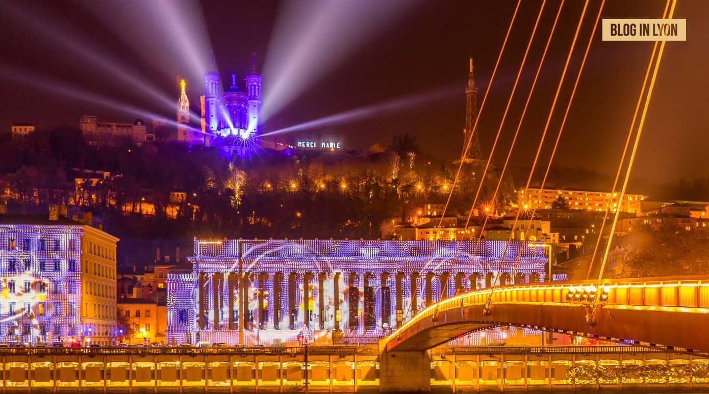 Fête des Lumières 2019 - Nos coups de coeur | Blog In Lyon