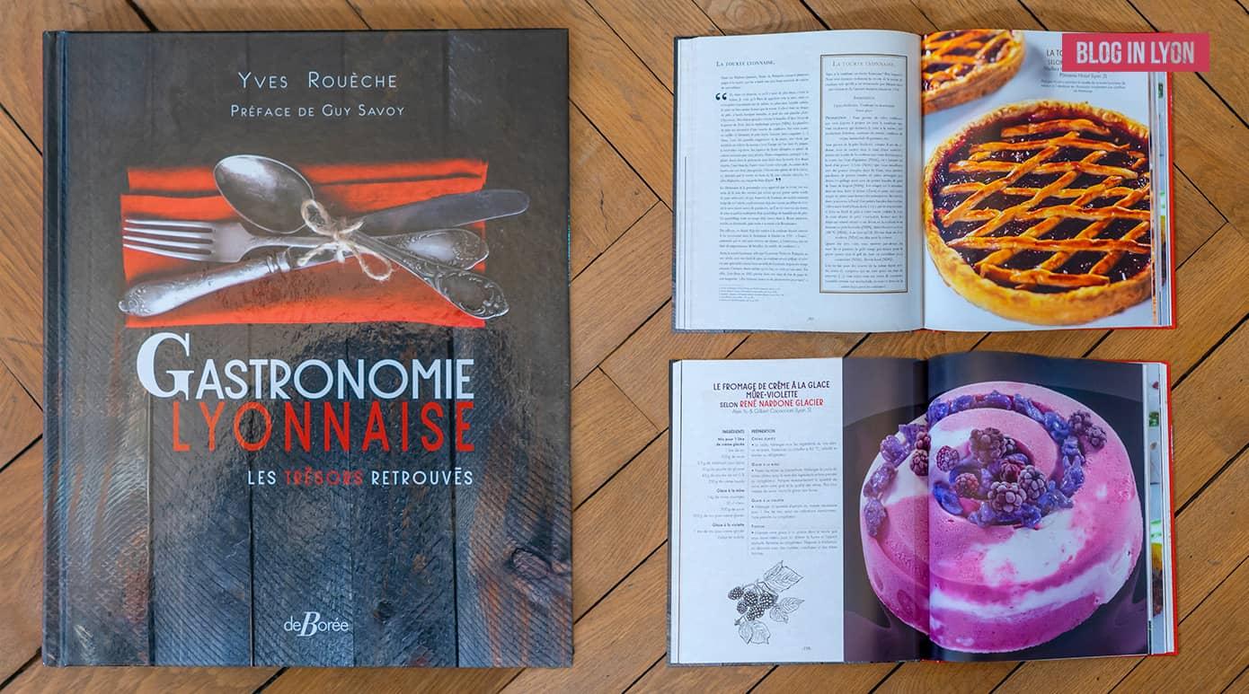 Gastronomie Lyonnaise – Les Trésors retrouvés | Blog In Lyon