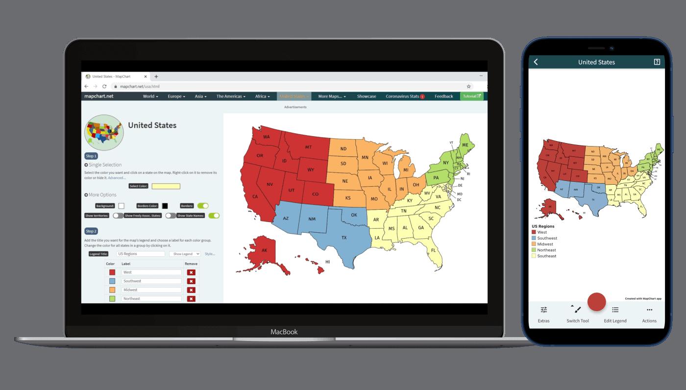 mapchart_save_map_settings_website_mobile_app