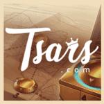 Tsars Casino 100 free spins exclusive bonus without deposit