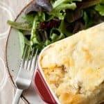 Southwest Turkey Shepherd's Pie