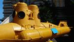 yellow submarin