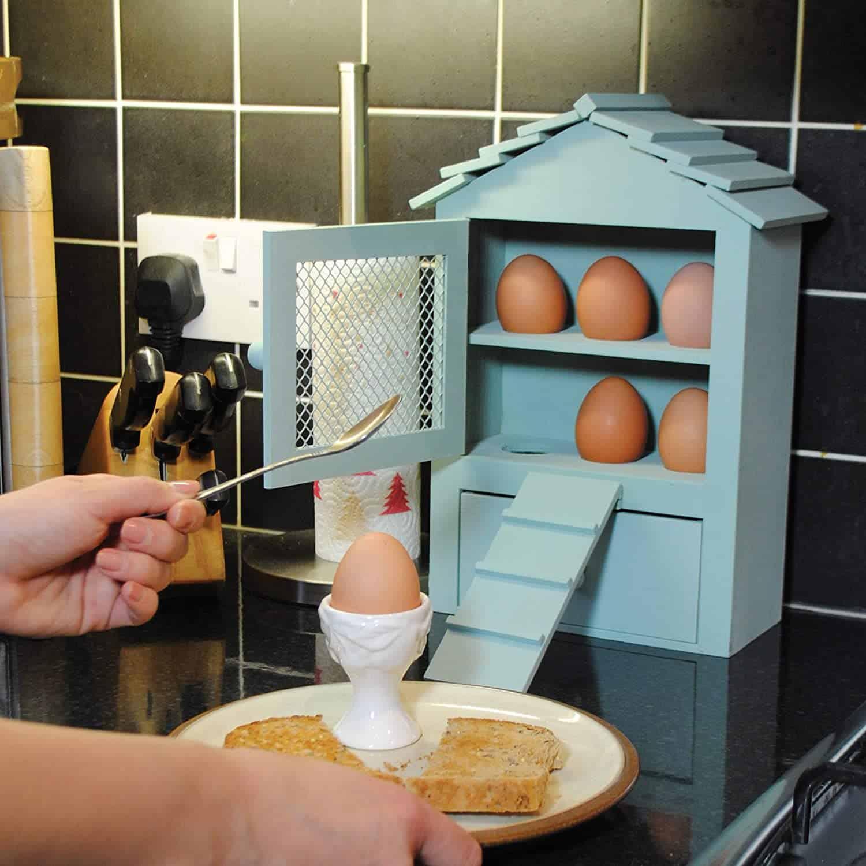 Oliphant Indoor Egg House