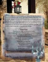 Pagan / Wiccan Goddess Brigit info 3
