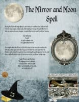 Money magick spell page 3
