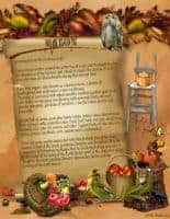 Mabon Pagan holiday Information page 2