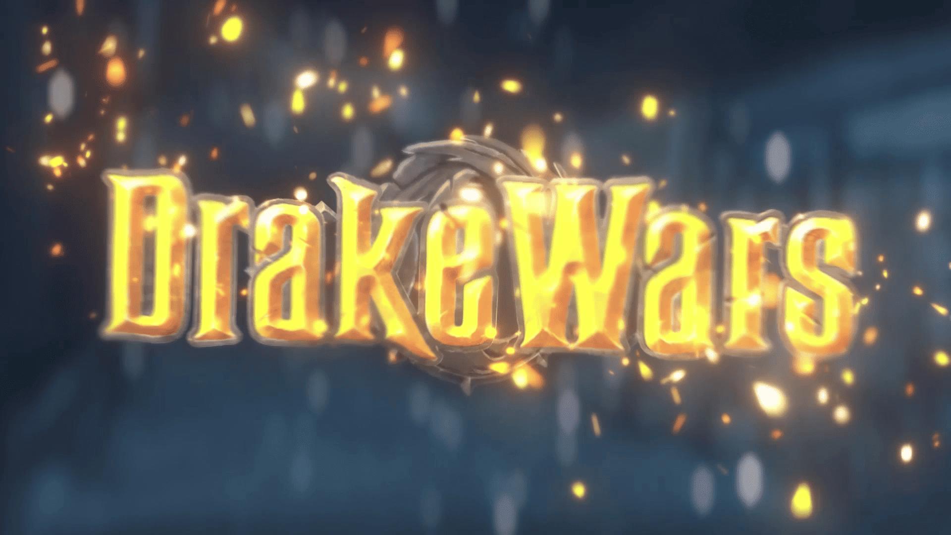 Dragon Game Animated Trailer | Drake Wars