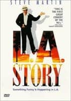 L. A. Story both celebrates and pokes fun at the l. A. Lifestyle.