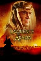 Peter o'toole crosses the arabian desert during wwi in lawrence of arabia.
