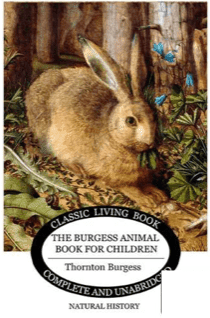 Burgess Animal Book is a classic storybook that is used in AmbliesideOnline.org's free lesson plans.
