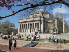 Learn how to get accepted to Columbia Business School!