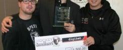 Sinan Akdag - Integrationspreis