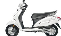 Honda Activa 4G with BS IV Compliant Engine Launched in Nepal