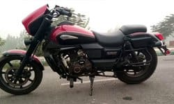UM Renegade Sports S 300 Launched in Nepal at Rs. 4.99 Lakhs