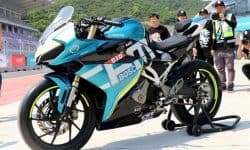 CFMoto 250SR, The Most Anticipated CFMoto Bookings Open in Nepal