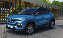 Renault Kiger BS6: Much-Awaited Compact SUV Finally Launched!