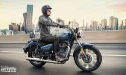 Royal Enfield Meteor 350 Launched in Nepal: Death of Highness CB350?