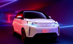SiTech Dev1 – First SiTech Electric SUV to Arrive in Nepal Soon