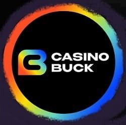 CasinoBuck logo 250x250