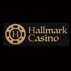 Hallmark Casino black banner