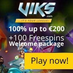 VIKS Casino - closed!