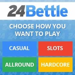 Choose how you want to play!