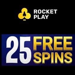 25 exclusive no deposit free spins