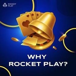 RocketPlay Casino Review & FAQ