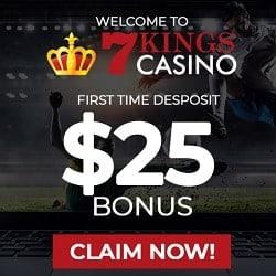 7Kings Casino image 250x250