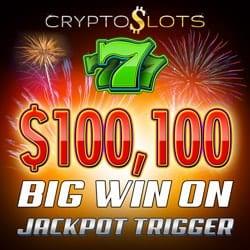Win Jackpot on slot machines