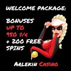 Arlekin Casino banner 250x250_2