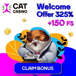 Cat Casino EN_250x250_Welcome_Offer