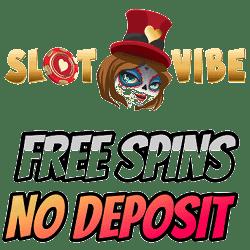 SlotVibe Casino banner