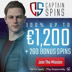 Sign up here and collect bonus spins now!