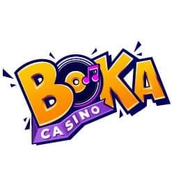 Boka Casino gratis spins