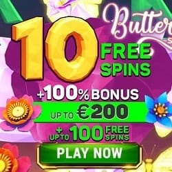 10 free spins no deposit bonus for new players