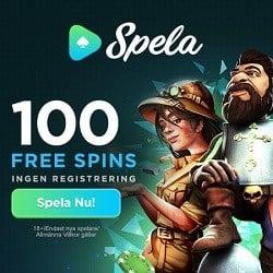 Spela Casino 100 free spins på Starburst! Ingen registrering krävs!