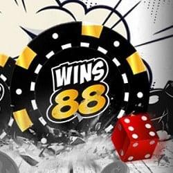 Wins88 Casino Bonus