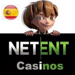 NetEnt Casino Spain