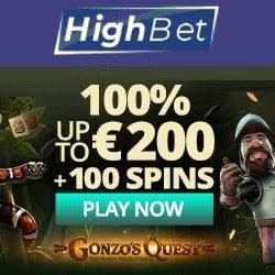 HighBet banner bonus 250x250