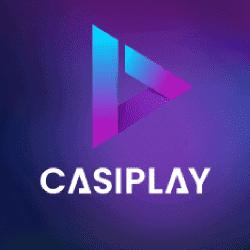Casiplay Casino 100 Freispiele und 800€ Willkommensbonus