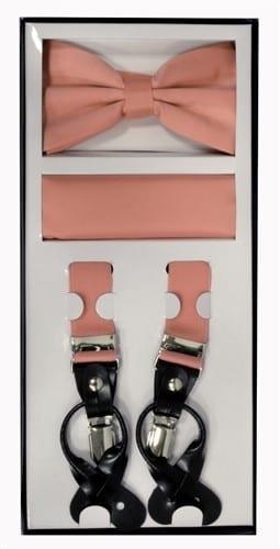 Sequin Clip Suspenders- Mardi Gras- Holiday
