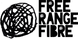 Free Range Fibre Logo