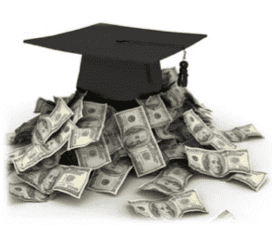How will you pay for your MBA?