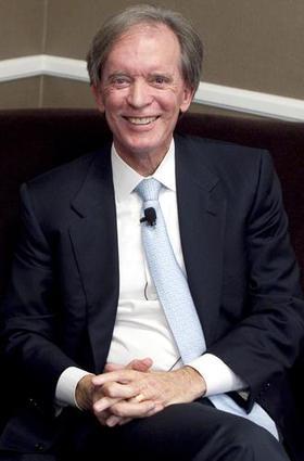 William H. Gross - Bill Gross